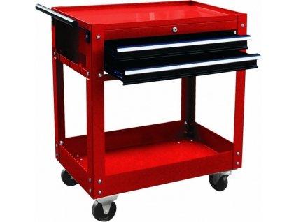 Dílenský stolek TORIN BIG RED BR333