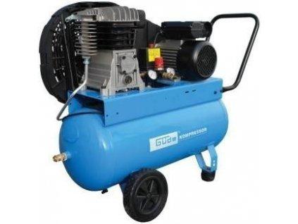 Kompresor 420/10/50 EU 230V - GU50016 | Güde