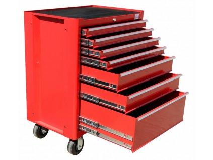 Dílenský vozík na nářadí pojízdný TORIN BIG RED BR3007
