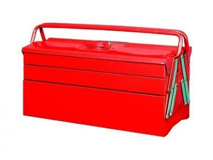 Box na nářadí AHProfi BRC122B