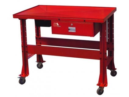 Mobilní demontážní stůl s jímkou na kapaliny BR1002 | Torin BIG RED