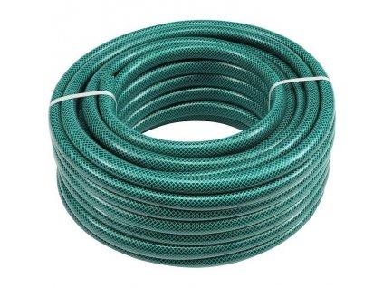 """Zahradní hadice TOYA zelená 1"""" 20 m"""
