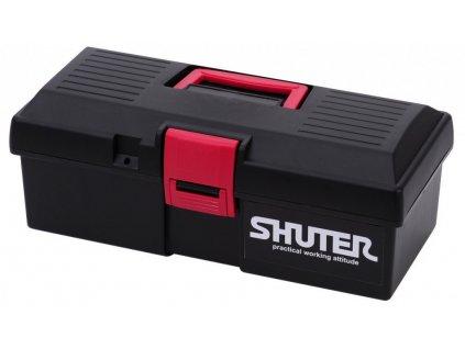 Kufr na nářadí s 1 výplní Shuter TB-901