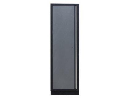 Celokovová dílenská skříň PROFI 600x458x2000 mm - TGB1324 | Torin BIG RED