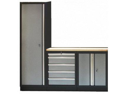 3 ks sestava kvalitního PROFI nábytku