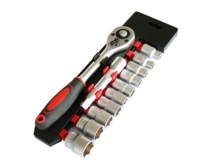 "Gola sada 1/2"", 12 dílů - AH121213 | ZealoT Tools"