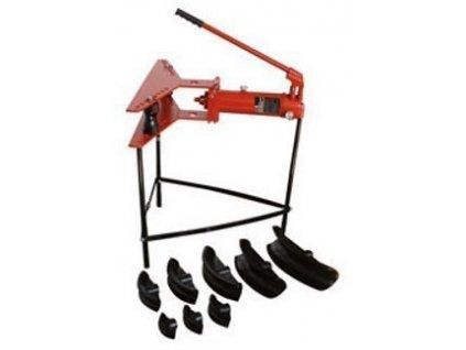 Hydraulická ohýbačka trubek 12t BR03003-3- Síla: 12t  - TRM03003-3 | Torin BIG RED