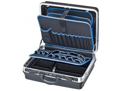 Kufr na nářadí KNIPEX Basic prázdný