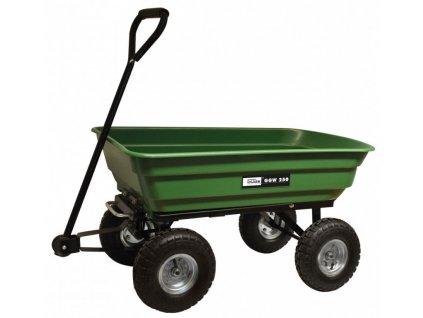Zahradní vozík GGW 250 - GU94336 | Güde