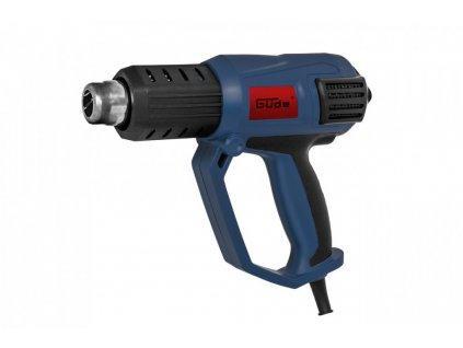 Horkovzdušná pistole 2000W,  50-650°C - GU58121 | Güde