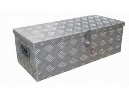 Přepravní box GÜDE VT 55