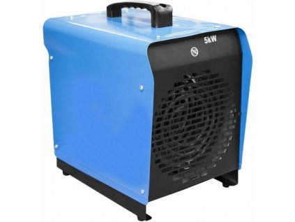 Elektrický přímotop 5kW GEH 5000 GÜDE - GU85126 | Güde