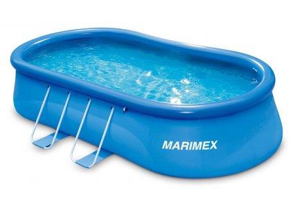 Bazén TAMPA ovál 5,49 x 3,05 x 1,07 m bez příslušenství