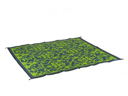 Kempingova deka Bo Camp CHILL MAT GREEN