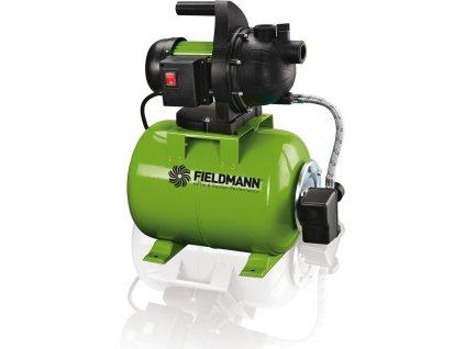 Zahradní vodárna FIELDMANN FVC 8550-EC