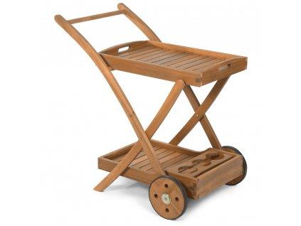 servirovaci stolek fieldmann fdzn 4050 t