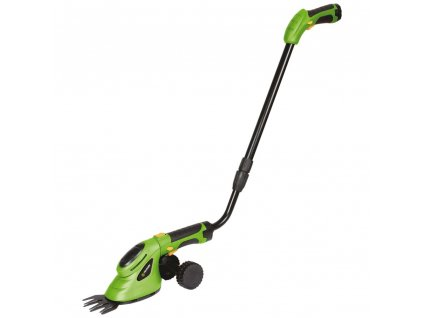 aku nuzky na travu a kere s teleskopickou tyci fieldmann fzn 4102 at