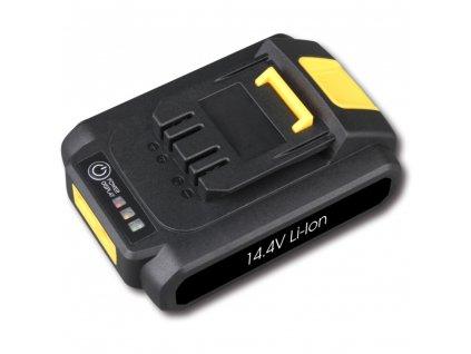 14,4 V Li-ion akumulátor pre FDV 10351-A FIELDMANN FDV 90351
