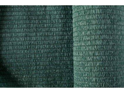 stínící tkanina zelená, 100 %