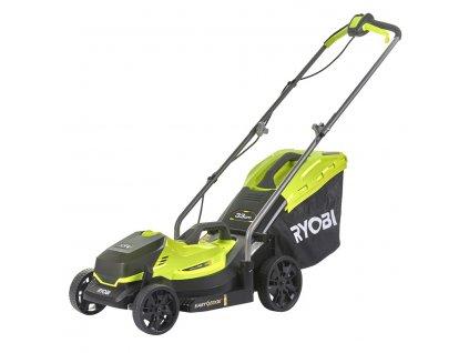 Sekačka na trávu RYOBI RLM18X33B40 18V + akumulátor + nabíječka  + Nabroušení nože zdarma