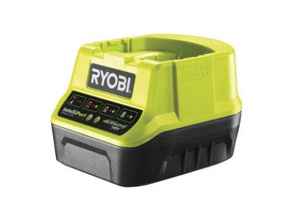 Nabíječka pro akumulátor RYOBI RC18-120 18V