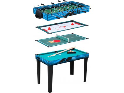 Small Foot Multifunkční hrací stůl 4 v 1