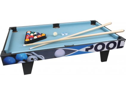 Small Foot Dětský billiard