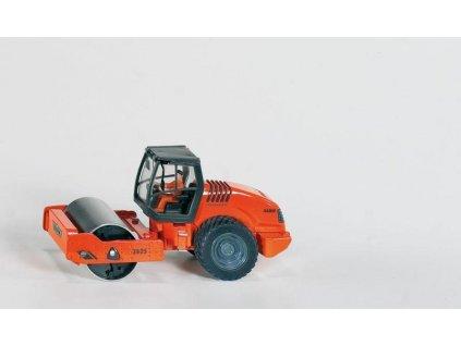 Siku Kovový model silniční válec 1:50
