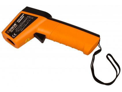 Digitální infračervený teploměr Hoteche HT285501