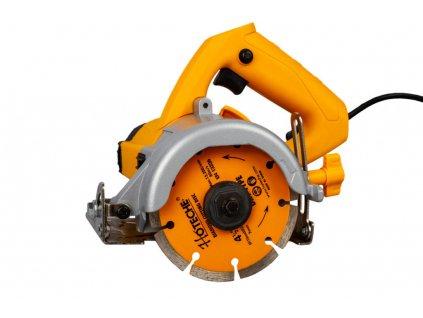Řezačka dlaždic a obkladů HOTECHE, 110 mm, 1300 W, 12500 ot/min