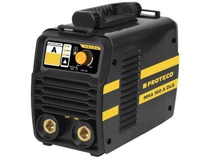 Invertor svařovací PROTECO 160 A