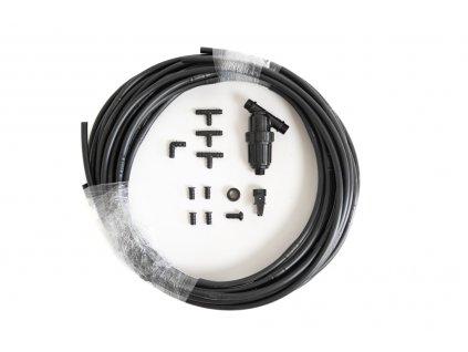 kapokovaci zavlaha limes
