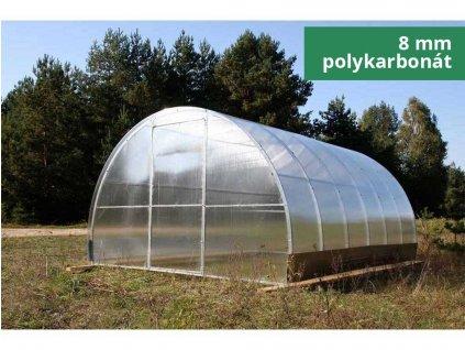 zahradni sklenik lanitplast volha 8mm