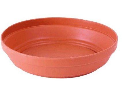 Miska GLINKA 13 TE (R624) imitace hliněné misky