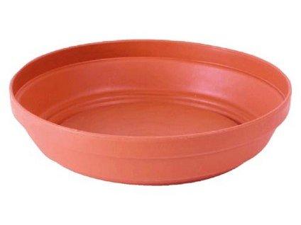 Miska GLINKA 14 TE (R624) imitace hliněné misky