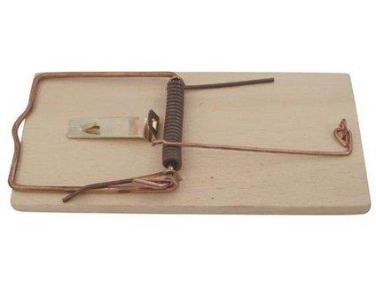Past na myši dřev. standard