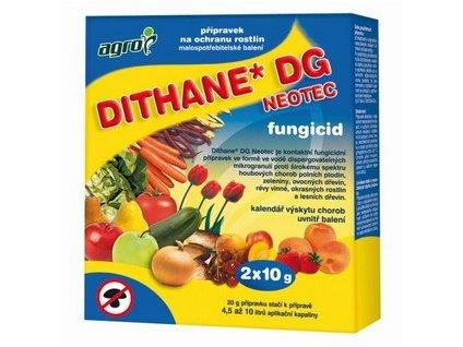 AGRO DITHANE DG Neo-Tec 2x10g