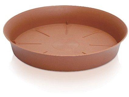 Miska PLASTICA 34 cm, terakota