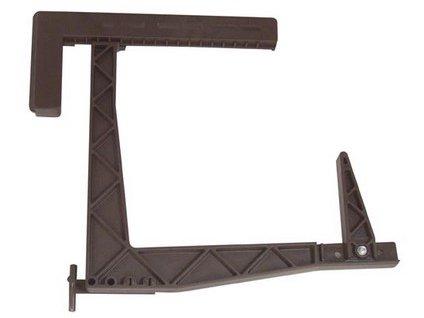Držák truhlíků HERKULES balkon.18x17 cm HN nastavitelný