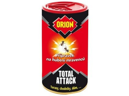 Přípravek na mravence ORION 120g