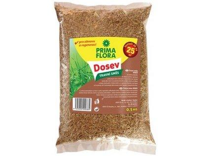 Travní směs 0,5kg Dosev PF