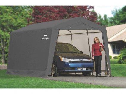 nahradni plachta pro garaz shelterlogic 62634eu