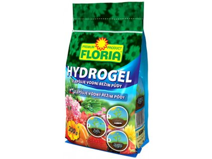 3453164 floria hydrogel 200 g