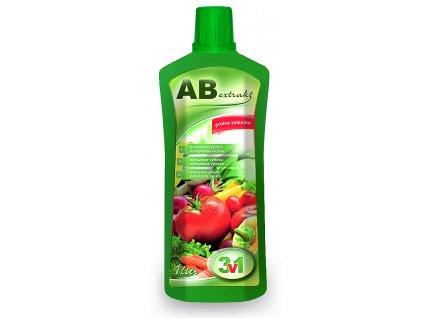 3452336 ab extra 3 v 1 pro zeleninu 1 l