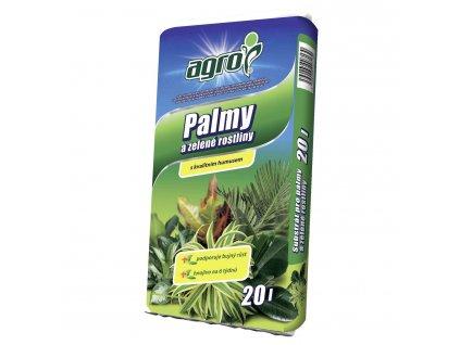 3452348 substrat agro pro palmy 20 l