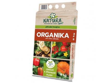 3453575 organika pro celou zahradu 8 kg