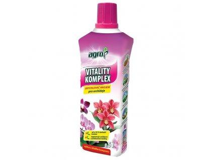 3452354 hnojivo vitality komplex agro orchidea 0 5 l