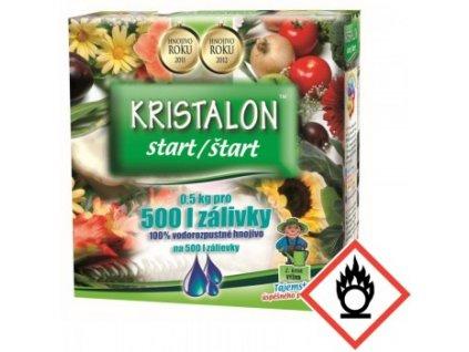 3452489 hnojivo agro kristalon start 0 5 kg