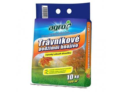 3453710 podzimni travnikove hnojivo agro 10 kg