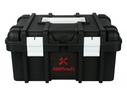 Plastový box na nářadí AHProfi 410 x 320 x 205 mm